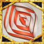 折り紙の貝とくるくるとあみの折り方!七夕飾りの簡単な作り方