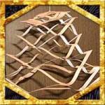 折り紙のくずかごに網飾りの折り方!七夕飾りの簡単な作り方