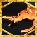 折り紙でカブトムシの折り方!意外と簡単!リアルな立体の作り方
