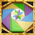 折り紙で八角形の箱の折り方!簡単かわいい箱の作り方を紹介