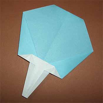 ハート 折り紙 夏の折り紙 簡単 : origamisho.com