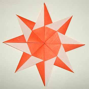 ハート 折り紙 折り紙 太陽 折り方 : origamisho.com