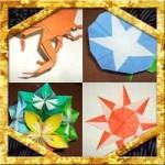 夏の折り紙の折り方まとめ!6月7月8月の飾りつけに!