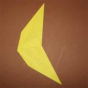 簡単 折り紙 9月の折り紙 : origamisho.com