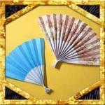 折り紙で扇子の折り方!子供も簡単な作り方はこちら