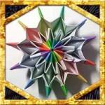 折り紙で動く花火の折り方!意外と簡単な作り方を紹介♪