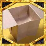 折り紙で三方の折り方!お月見節分にぴったり簡単な作り方