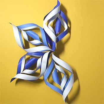 ハート 折り紙 折り紙で雪の結晶 : origamisho.com
