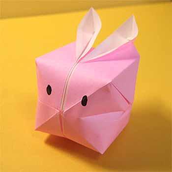 折り紙の 簡単可愛い折り紙の折り方 : origamisho.com