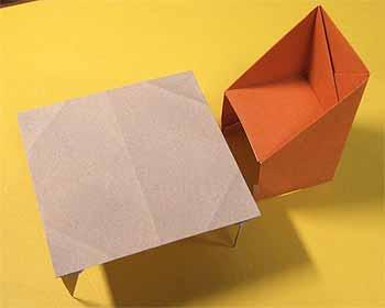 ハート 折り紙 折り紙 テーブル : origamisho.com