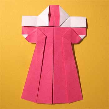 花 折り紙:折り紙 飾り 作り方-origamisho.com