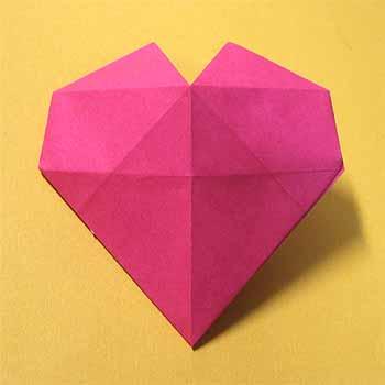 クリスマス 折り紙:折り紙 立体-origamisho.com
