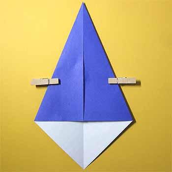 ハート 折り紙 折り紙 おに : origamisho.com