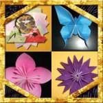 春の折り紙の折り方まとめ!3月4月5月の飾りつけはこちら!