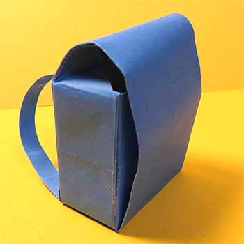 ハート 折り紙 ランドセル 折り紙 折り方 : origamisho.com