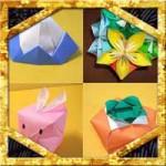 折り紙でつるし雛の折り方まとめ!ひな祭りに子供も簡単な作り方